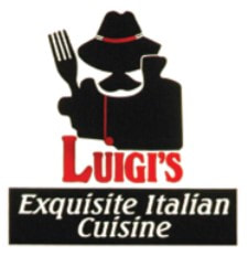 WELCOME TO LUIGI'S